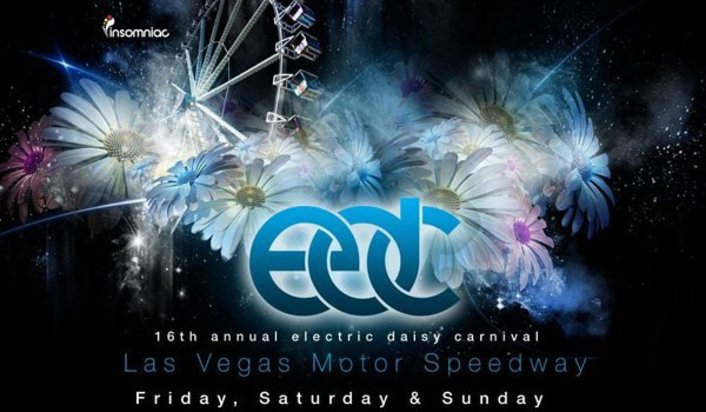 Electric Daisy Carnival Las Vegas 2012 Live Sets (Post 3 + 4 of 5) : Knife Party, Kaskade, Hardwell, Nicky Romero, Bassjackers - Featured Image