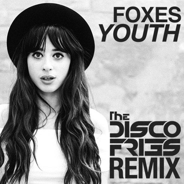 [PREMIERE] Foxes - Youth [Disco Fries Remix] : Indie Electro House Remix [Exclusive Limited Free Download] - Featured Image
