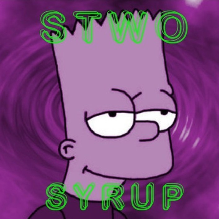 Stwo - Syrup : Must Hear Chill Trap / Hip-Hop [Free Download] - Featured Image