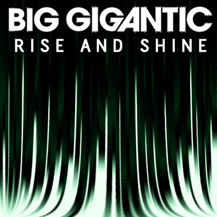 Big Gigantic - Rise and Shine (Official Release) : Must Hear Genre Blending Electronic Banger - Featured Image