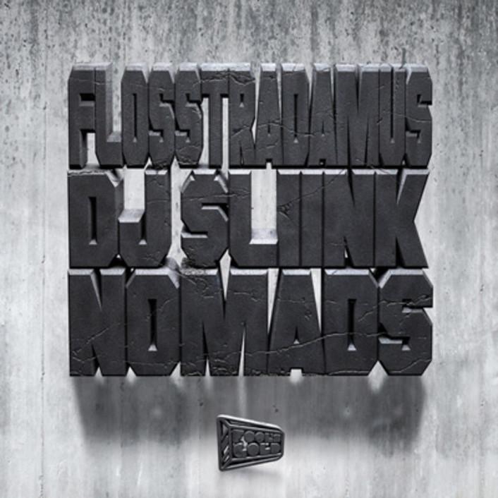 Flosstradamus x DJ Sliink - Crowd Control : Massive Trap Anthem + Bonus Download - Featured Image