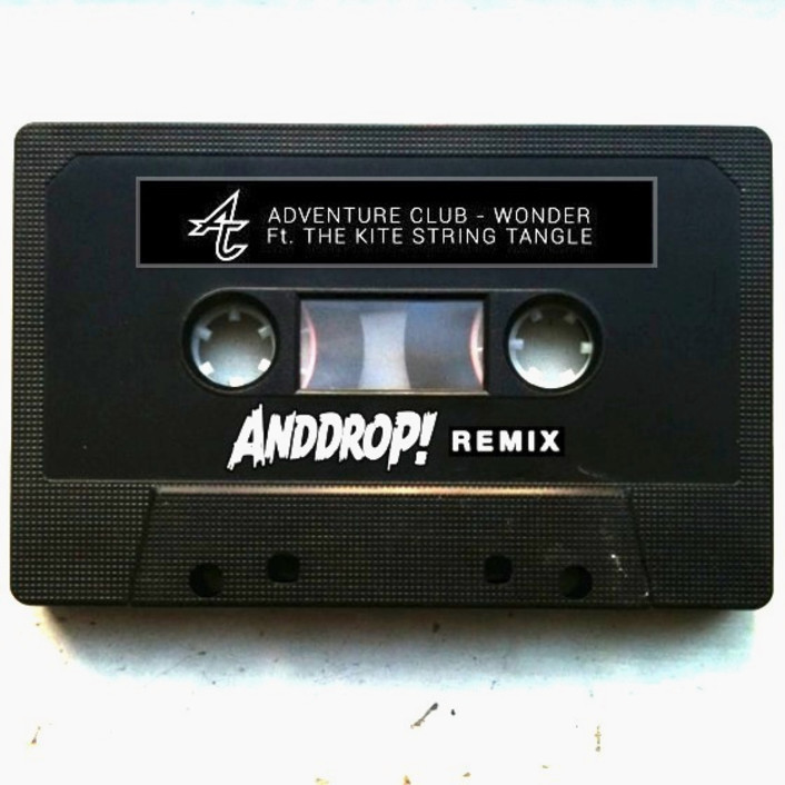 [PREMIERE] Adventure Club - Wonder (AndDrop! Remix) : Refreshing Deep House Remix [Free Download] - Featured Image