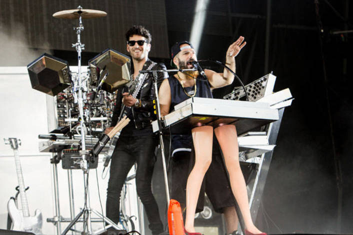 Chromeo feat. Solange - Lost On The Way Home (Mat Zo Remix) : Melodic Drum and Bass Remix [Free Download] - Featured Image