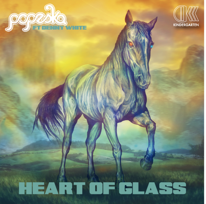 [PREMIERE] Popeska - Heart of Glass ft. Denny White : Incredible Melodic Progressive / Electro House Original - Featured Image