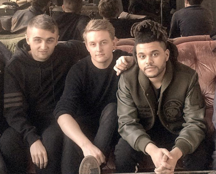 """Disclosure Share VIP Version Of """"Nocturnal"""" feat. The Weeknd - Featured Image"""