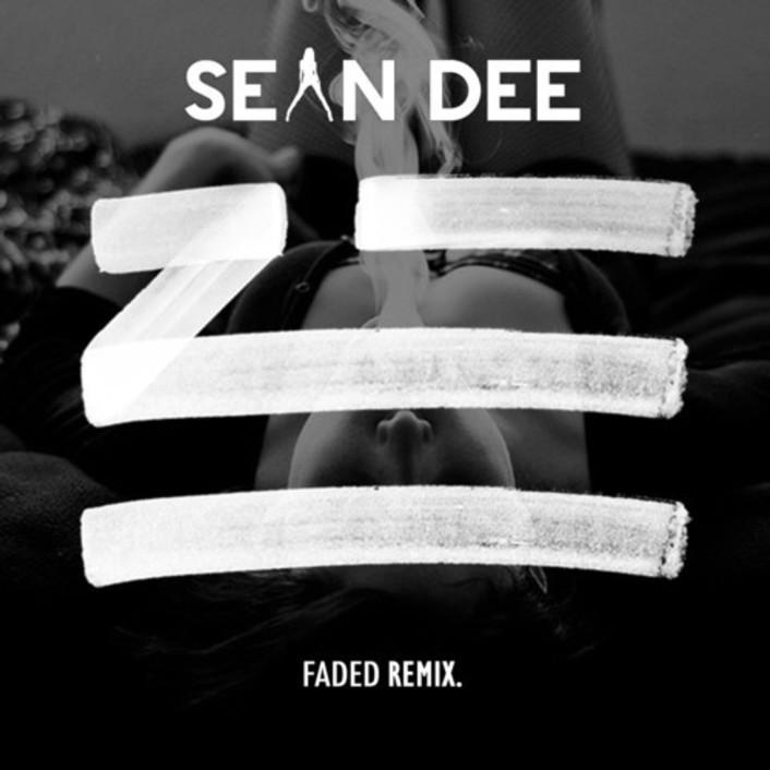 Zhu - Faded (Remix Ft. Sean Dee) : Fresh Rap Remix [Free Download] - Featured Image