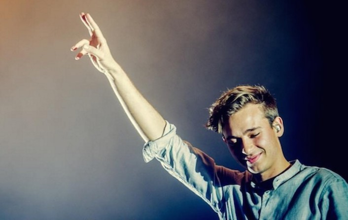 "Flume's ""Never Be Like You"" Receives Impressive Cover From Marco Foster & Nikö Blank - Featured Image"