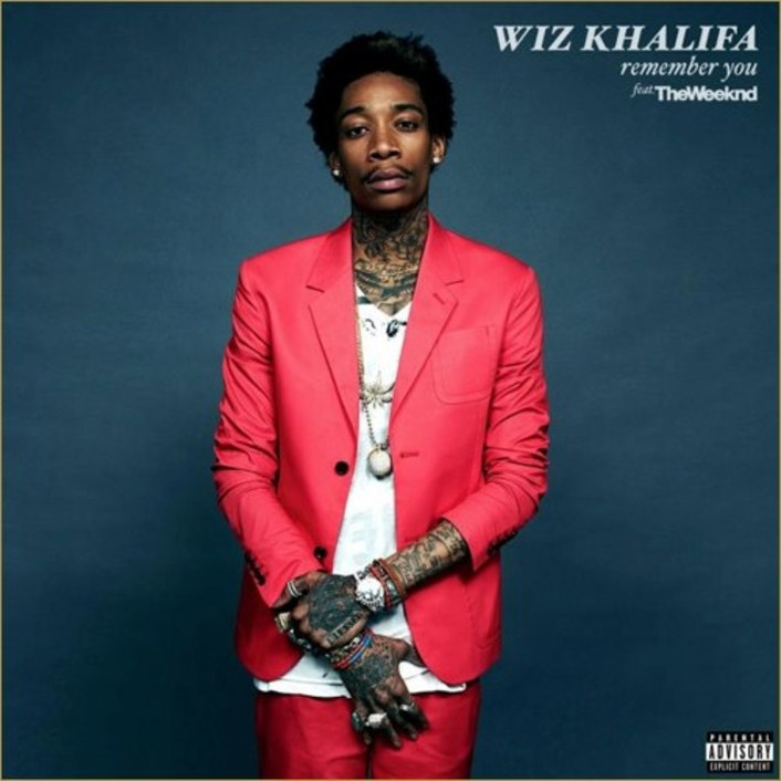 Wiz Khalifa - Remember You (Ft. The Weeknd) : Incredible Hip-Hop Collaboration - Featured Image