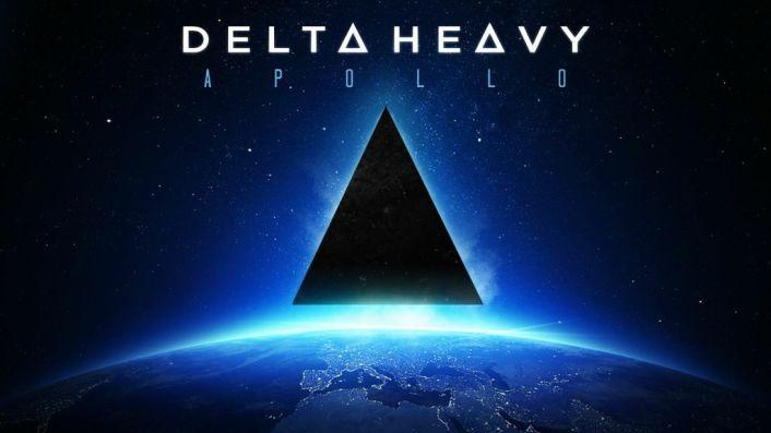 [PREMIERE] Delta Heavy - Apollo EP : Drum and Bass / Trap  - Featured Image