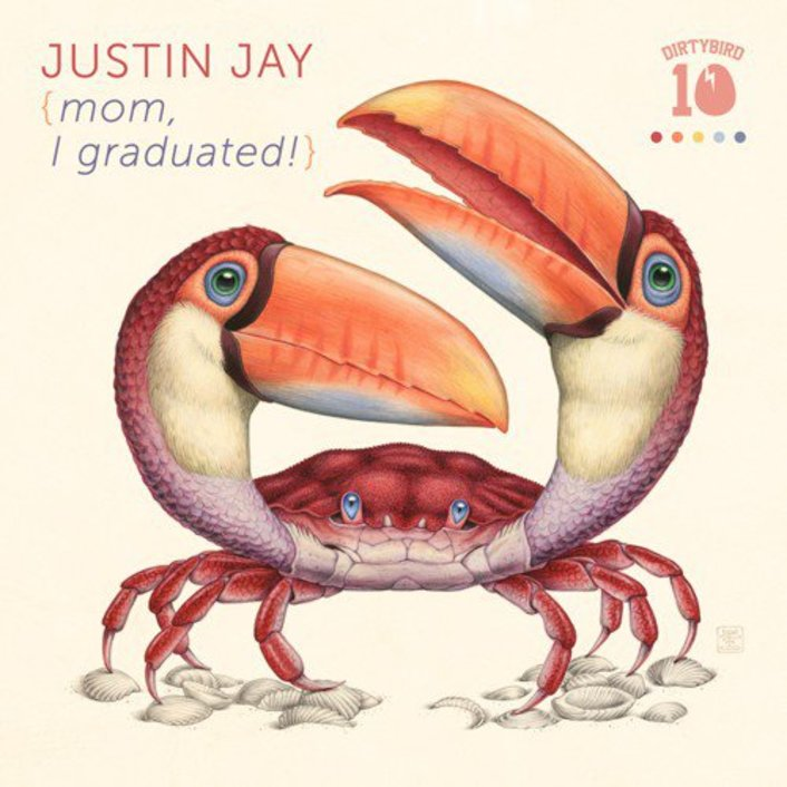 """Justin Jay Releases New Single """"Hit It"""" From Dirtybird Records EP : Tech House - Featured Image"""