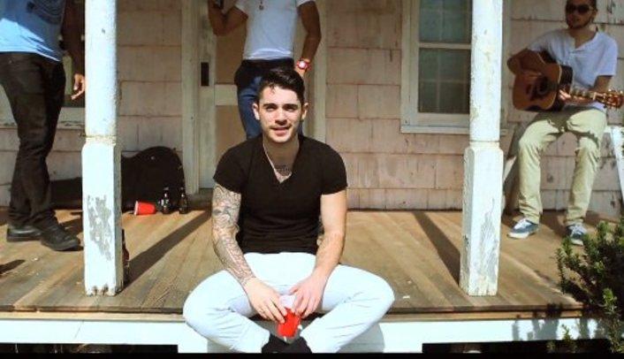 Jon Bellion - Dead Man Walking (Music Video) : Acoustic Indie Pop Video [TSIS PREMIERE] - Featured Image