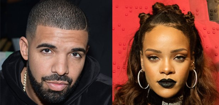 """Listen to Rihanna and Drake's New Single """"Work"""" - Featured Image"""