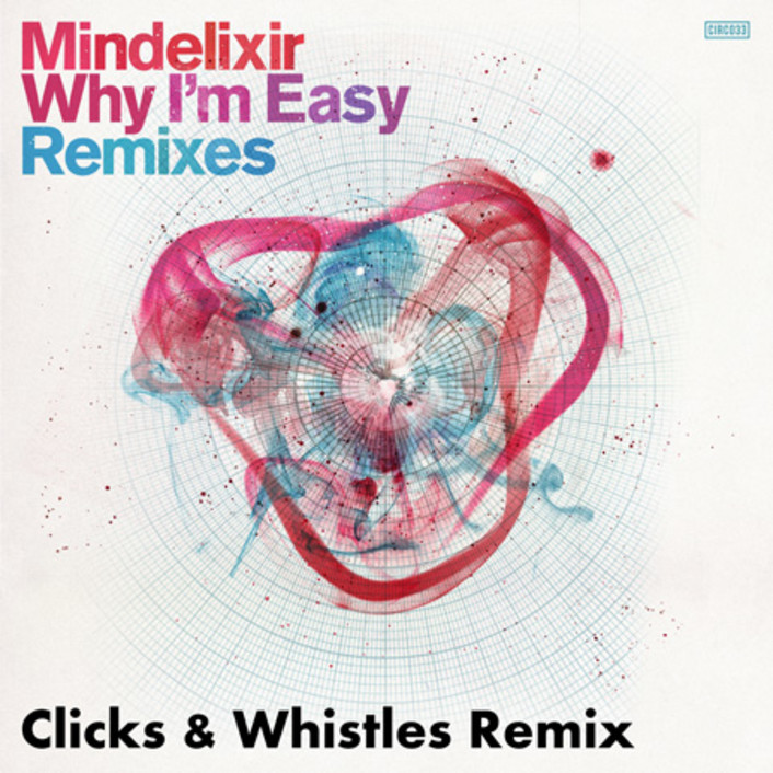 Mindelixir - Why I'm Easy (Clicks & Whistles Remix) : Must Hear Trap [TSIS PREMIERE] - Featured Image