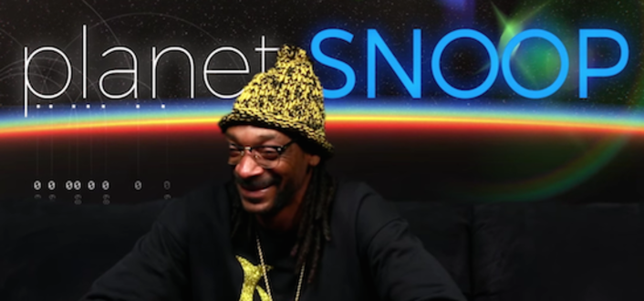 "Watch ""Planet Snoop"" Episode 1 : Snoop Dogg Narrating Animal Clips - Featured Image"