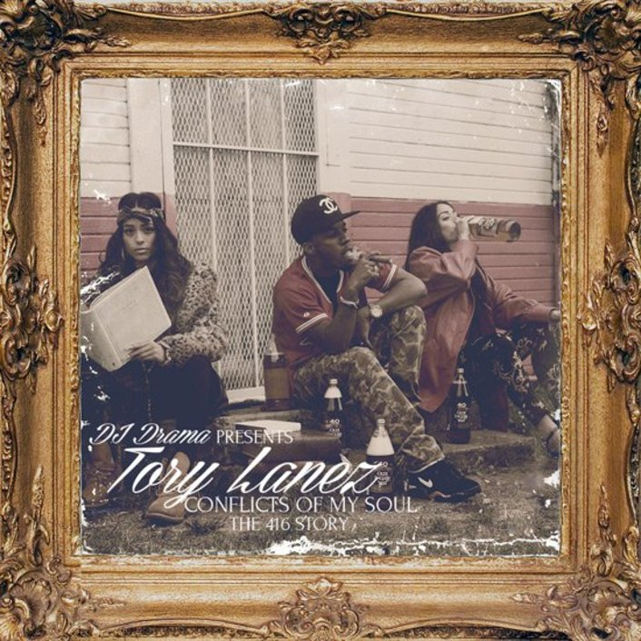 Rapper Tory Lanez drops debut Conflicts Of My Soul (Mixtape) [Free Download] - Featured Image