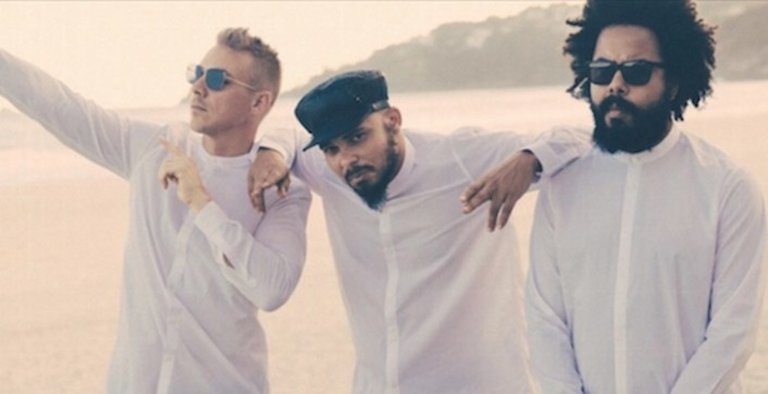 """[PREMIERE] Major Lazer's """"Be Together"""" Receives Refreshing Remix From Newcomer LIOHN - Featured Image"""