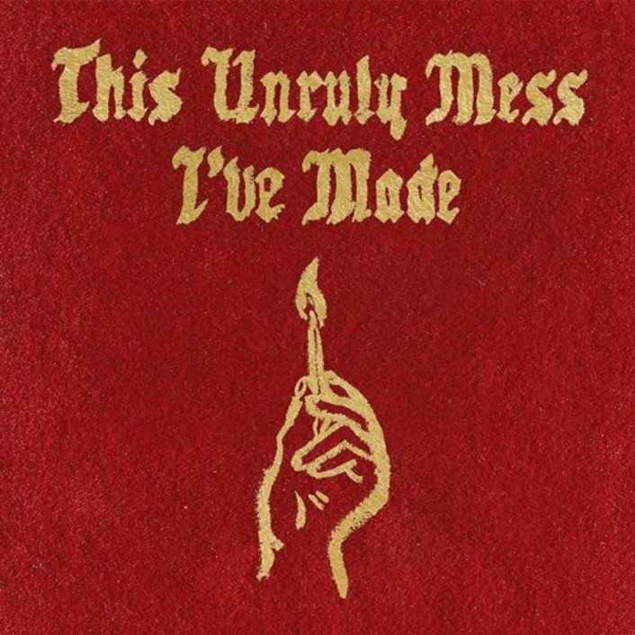 "Macklemore & Ryan Lewis Announce Sophomore Album ""This Unruly Mess I've Made"" [Video] - Featured Image"