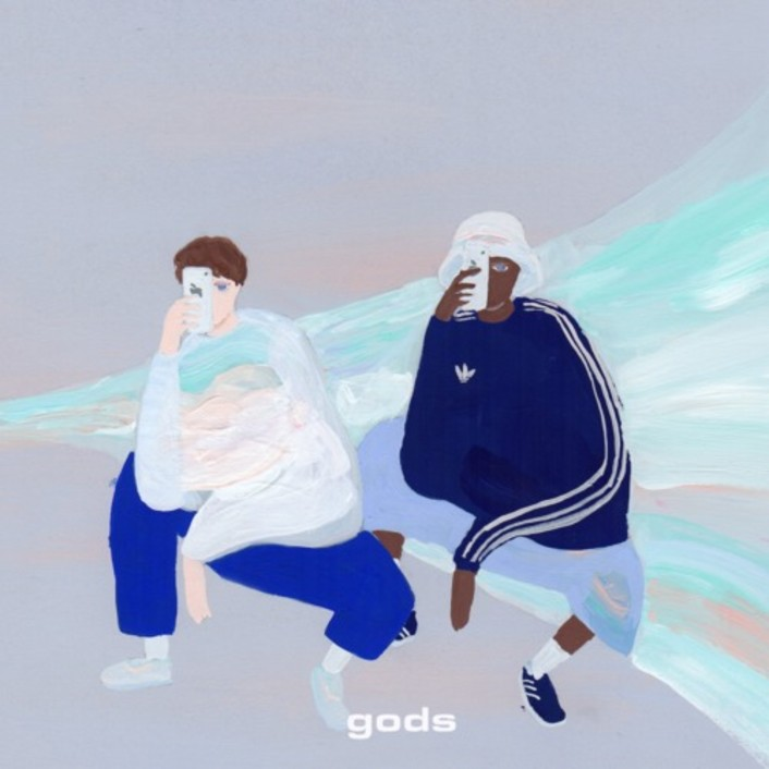 "Ryan Hemsworth Drops Off New Melodic Chillout Trap Song ""Gods"" ft. UV boi فوق بنفسجي [Free Download] - Featured Image"