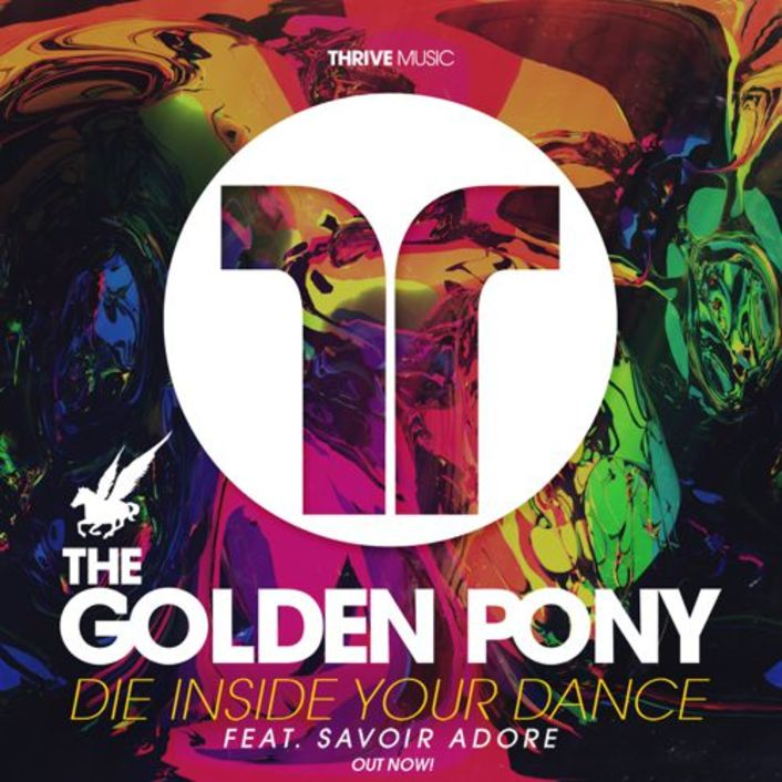 [PREMIERE] The Golden Pony - Die Inside Your Dance (Ft. Savior Adore) : Deep House / Nu-Disco [Limited Free Download] - Featured Image