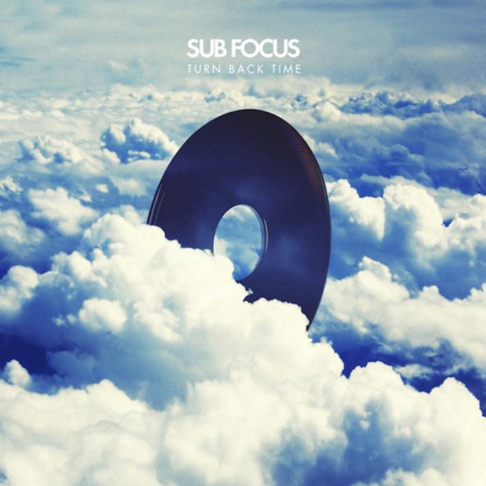 Sub Focus – Turn Back Time (Bro Safari & ETC!ETC! Remix) : Huge Melodic Trap / Drum & Bass Remix - Featured Image