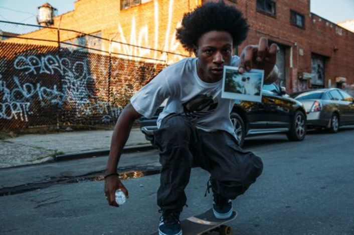 "Joey Bada$$ releases new extra personal single ""Curry Chicken"" - Featured Image"
