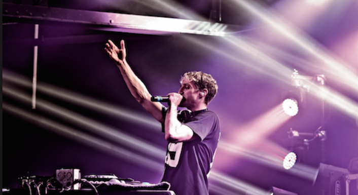 Herobust Drops Huge 60 Minute Mix For Diplo & Friends - Featured Image