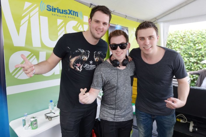 """Hardwell & W&W Release Massive Electro House Anthem """"The Dance Floor Is Yours"""" [Free Download] - Featured Image"""
