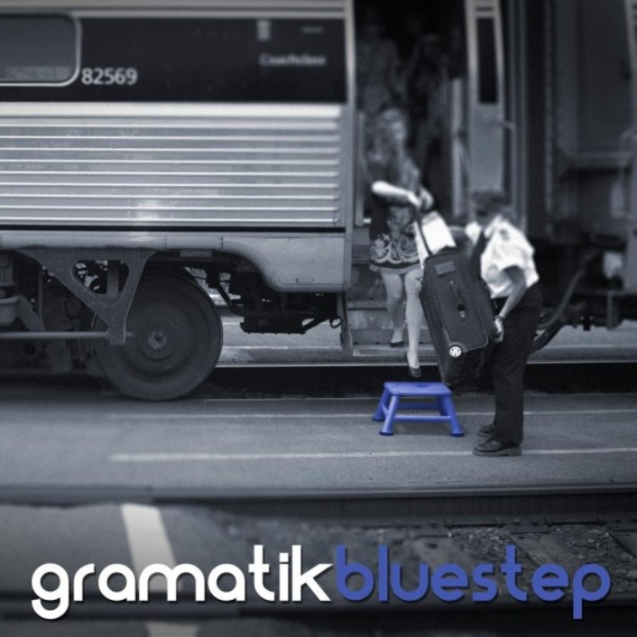 Gramatik - Bluestep : Electro-Soul / Dubstep / Bass Music [Free Download] - Featured Image