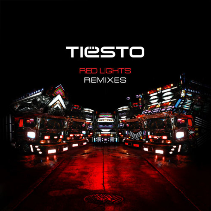 [PREMIERE] Tiësto - Red Lights (twoloud Remix) : Massive Electro House Remix - Featured Image