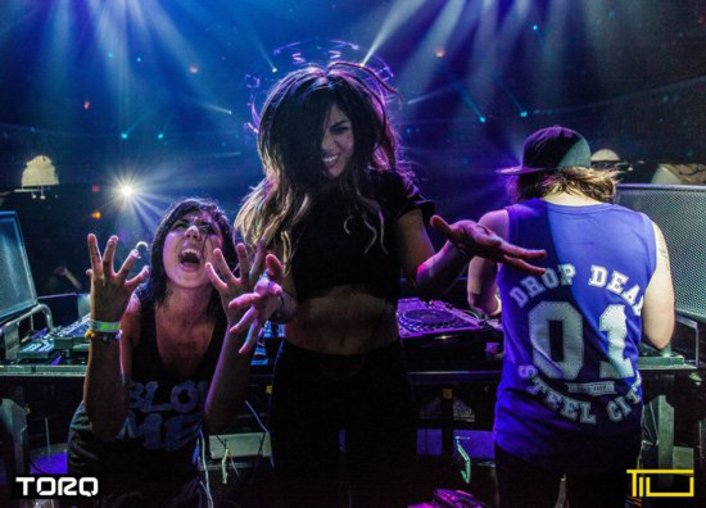 Krewella - KREWLIFE Episode 1 : Tour Documentary (3 Shows in 36 Hours) + Protohype + Maor Levi Free Remix Downloads - Featured Image
