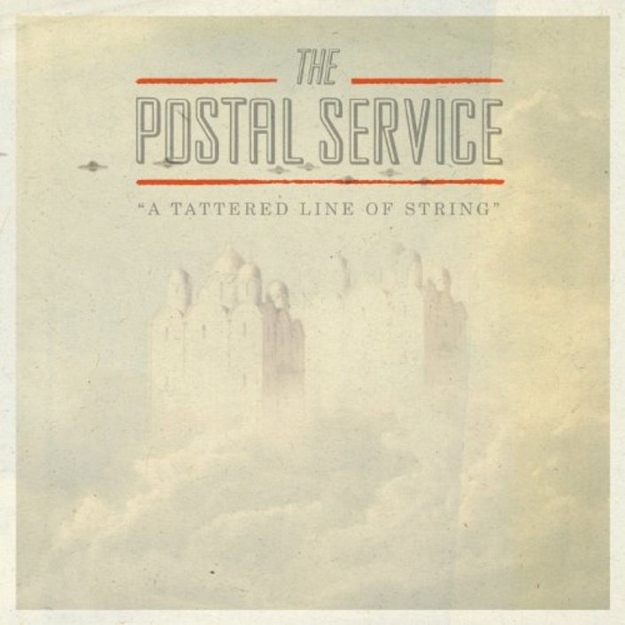 "The Postal Service Release New Song ""A Tattered Line Of String"" : Indie / Electronic - Featured Image"