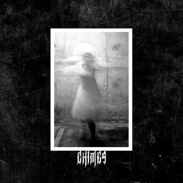 Hudson Mohawke - Chimes (Alexander Lewis X Y2K Flip) [Cover Art]
