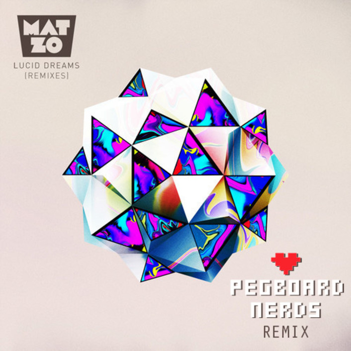 Mat Zo - Lucid Dreams (Pegboard Nerds Remix) : Massive Electro House Remix - Featured Image