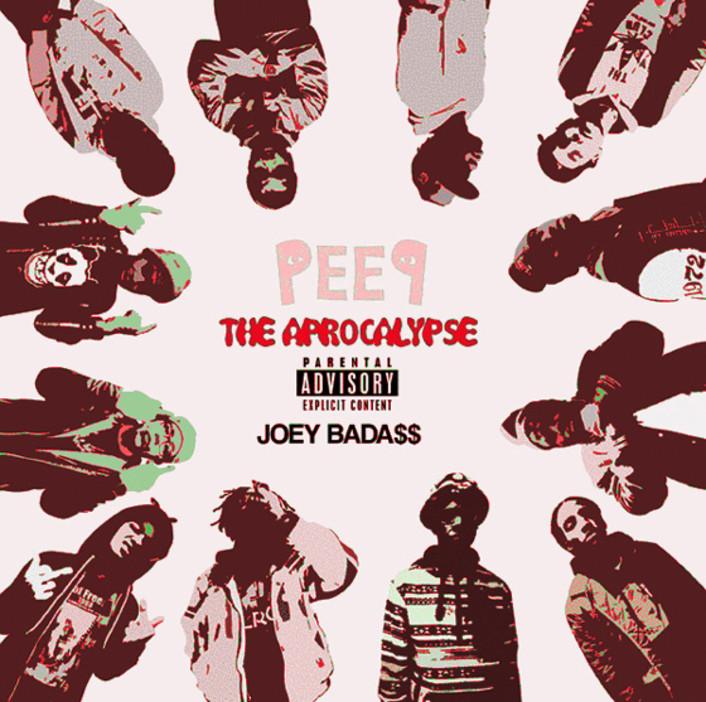 Pro Era - PEEP: The aPROcalypse (Mixtape) : Must Hear Hip-Hop Mixtape ft. Joey Bada$$ & More - Featured Image
