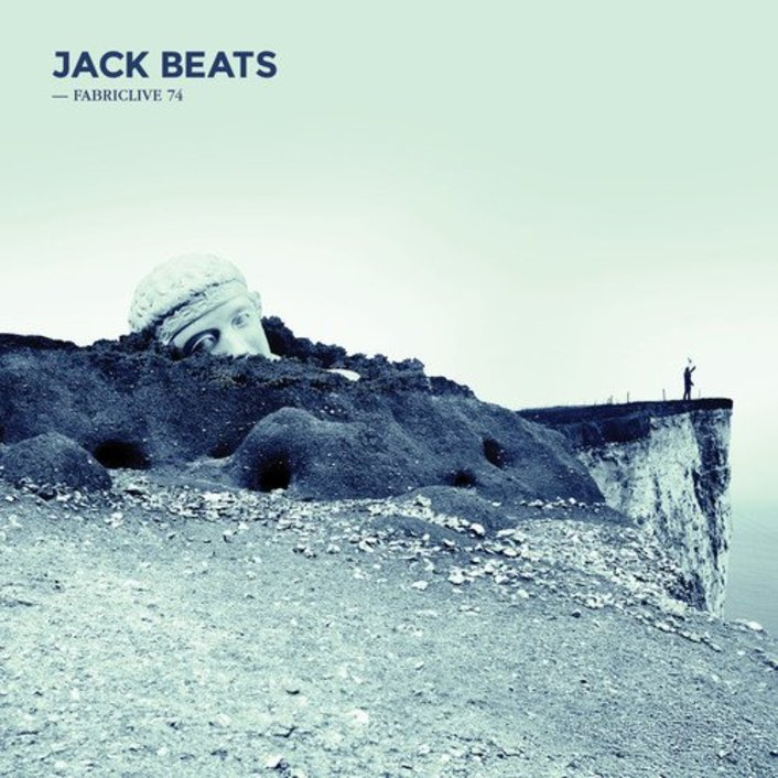 [PREMIERE] Jack Beats - FabricLive Mix : Bass / House Mix - Featured Image