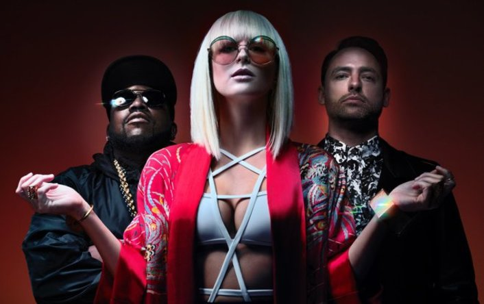 "Listen to Big Boi & Phantogram's First Collab Single ""Fell In The Sun"" As Big Grams - Featured Image"