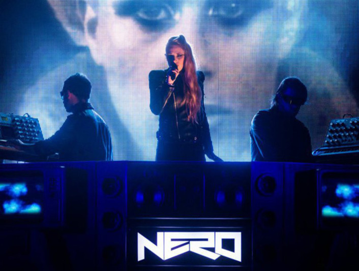 """NERO Release New Song """"Satisfy"""" From Upcoming Album - Featured Image"""
