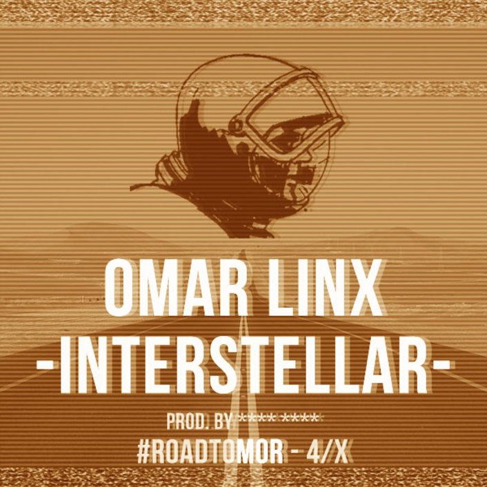 [PREMIERE] Omar LinX - Interstellar : Massive Rap / Electro Original [Free Download] - Featured Image
