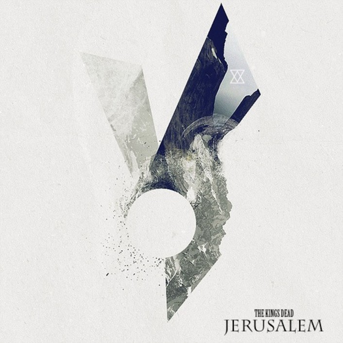 The Kings Dead - Jerusalem (Album): Full Free Hip-Hop Album (Formerly The Dean's List) [TSIS SPONSORED] - Featured Image