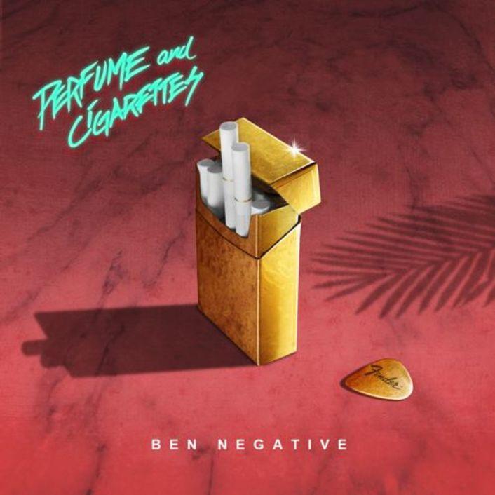 [PREMIERE] Ben Negative - Lovin' After 2am : Disco Funk Release On Gramatik's Lowtemp Records - Featured Image