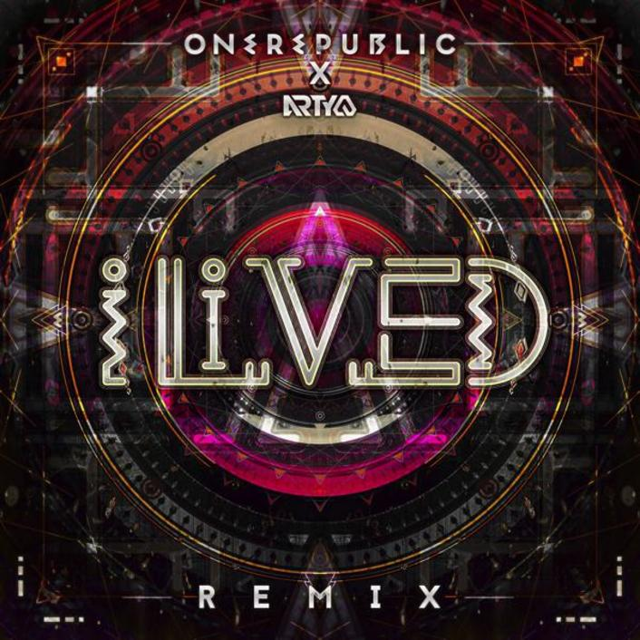 "[TSIS PREMIERE] Arty Turns OneRepublic ""I Lived"" Into A Progressive House Anthem - Featured Image"