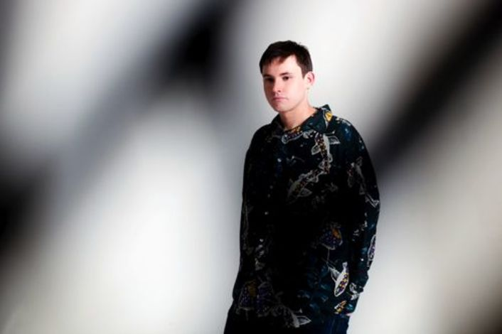 "Hudson Mohawke Goes In New Direction On New Song ""Ryderz"" From Upcoming Album - Featured Image"
