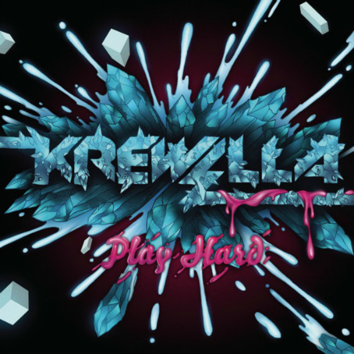 Krewella - Play Hard EP : Huge New 6 Song Dubstep / Electro EP - Featured Image