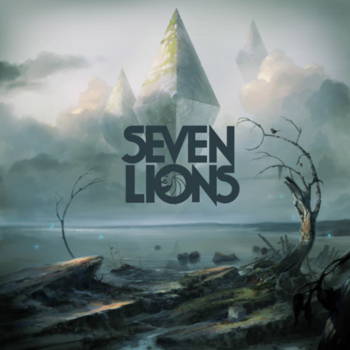 Seven Lions - She was ft. Birds of Paradise : Incredible Funky Glitch-Hop BANGER [FREE DOWNLOAD] - Featured Image