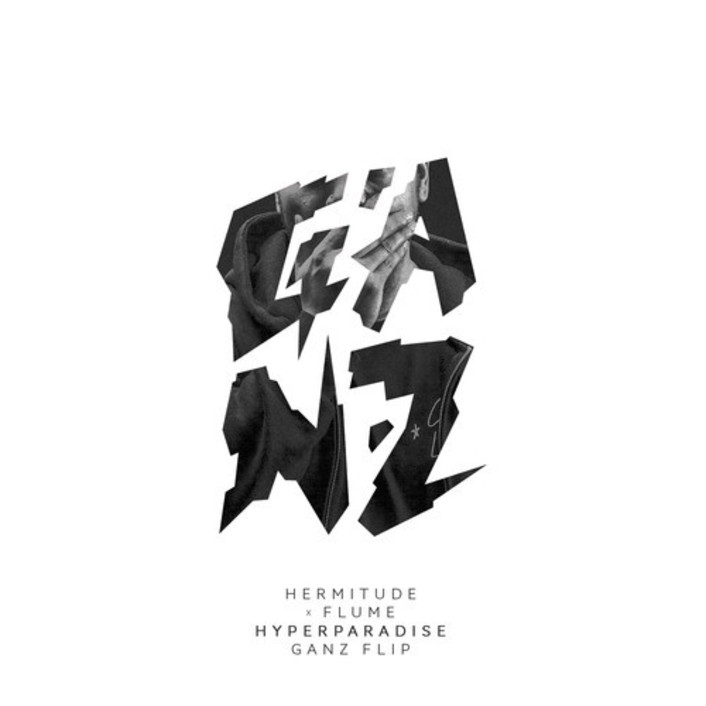 [PREMIERE] Hermitude x Flume - Hyperparadise (GANZ Flip) : Future Bass / Trap Remix [Free Download] - Featured Image