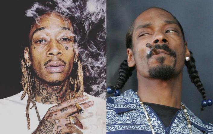 Wiz Snoop Kush Up