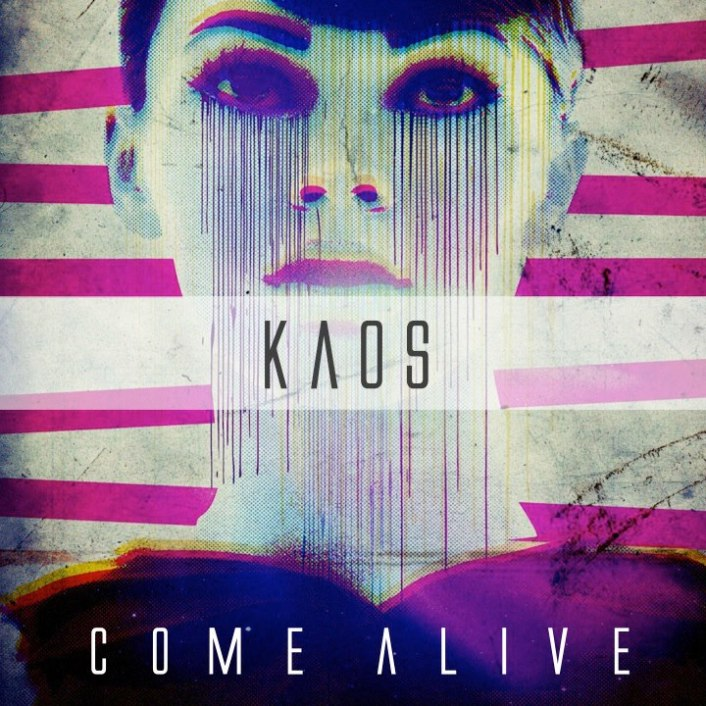 K△OS - Come Alive : Must Hear UK Trap / Bass Music [TSIS PREMIERE] - Featured Image