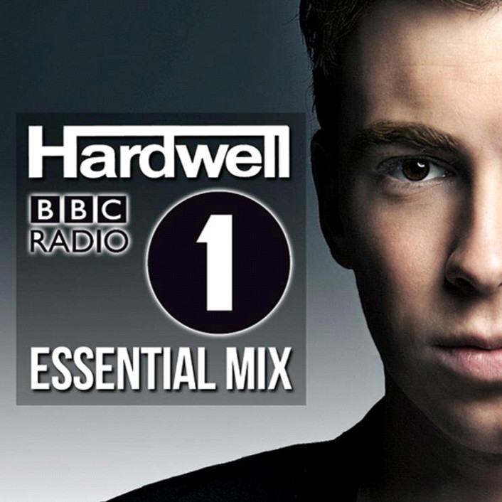 Hardwell - BBC Radio 1 Essential Mix 2012 : 2 Hour Long Electro House Mix - Featured Image