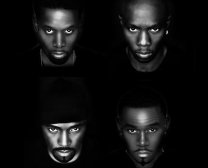 Blackstreet – No Diggity (Bondax Edit) : Incredible Dance / Downtempo Remix [Free Download] - Featured Image