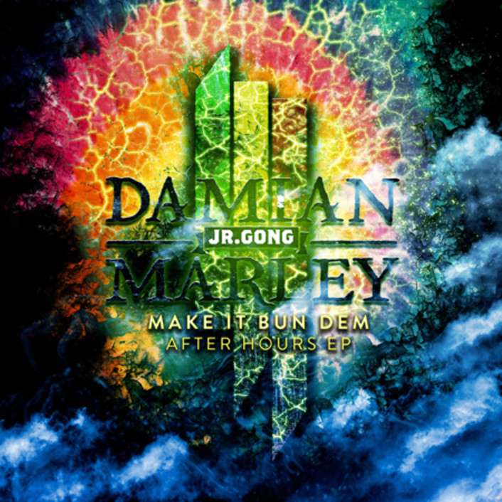 "Skrillex & Damian ""Jr. Gong"" Marley - Make It Bun Dem After Hours Remix EP [EXCLUSIVE STREAM] - Featured Image"